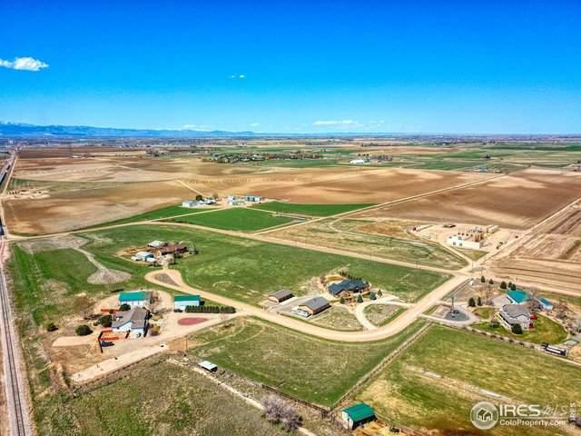 11236 Hillcrest Dr, Greeley, CO 80631 (MLS #917907) :: Find Colorado