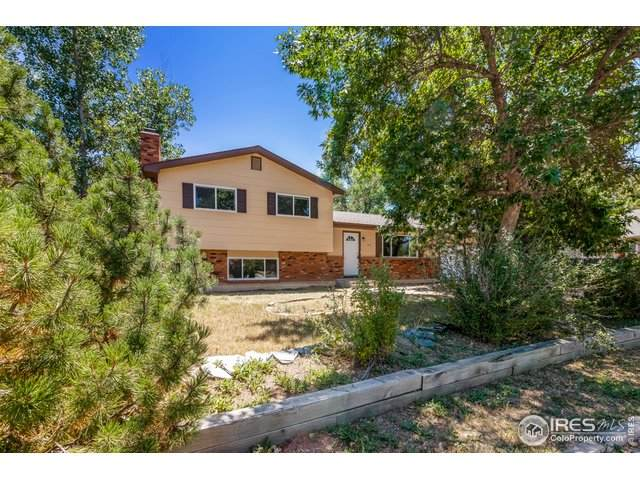 1731 W Stuart St, Fort Collins, CO 80526 (MLS #917910) :: Find Colorado