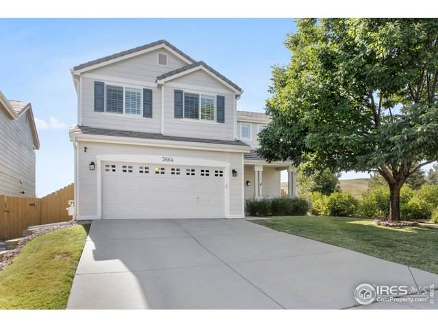 3664 Huron Peak Ave, Superior, CO 80027 (#917913) :: My Home Team