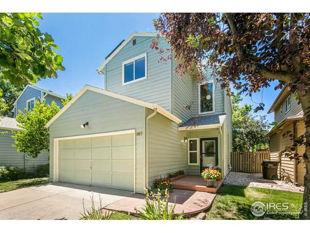 107 Mineola Ct, Boulder, CO 80303 (MLS #917916) :: 8z Real Estate