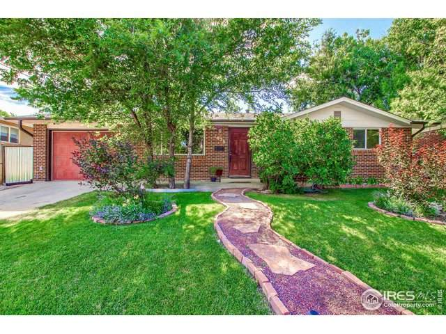 1629 Atwood St, Longmont, CO 80501 (MLS #917919) :: Colorado Home Finder Realty