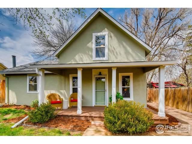 503 E Baseline Rd, Lafayette, CO 80026 (MLS #917924) :: 8z Real Estate