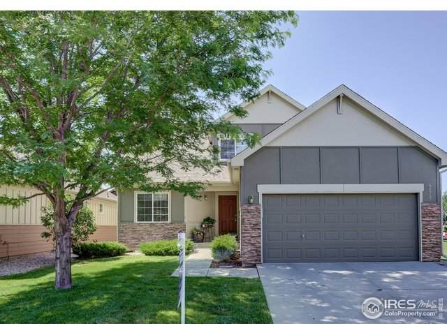 4673 Palamino Ln, Fort Collins, CO 80524 (MLS #917930) :: 8z Real Estate