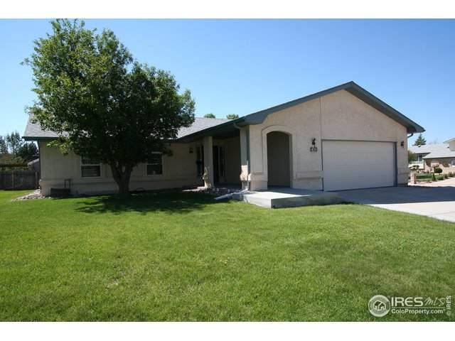 2165 Heatherdale Dr, Colorado Springs, CO 80915 (MLS #917936) :: Hub Real Estate