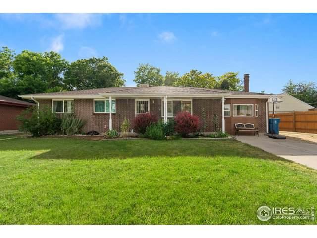 6415 Winona Ct, Arvada, CO 80003 (MLS #917939) :: Colorado Home Finder Realty