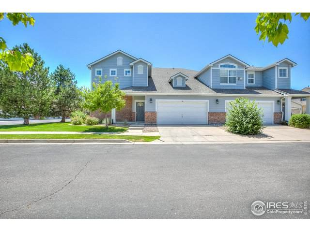 4672 W 20th St Rd #1224, Greeley, CO 80634 (#917950) :: Compass Colorado Realty