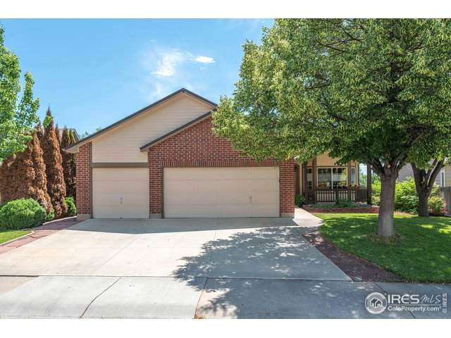 7038 Woodrow Dr, Fort Collins, CO 80525 (#917958) :: The Margolis Team