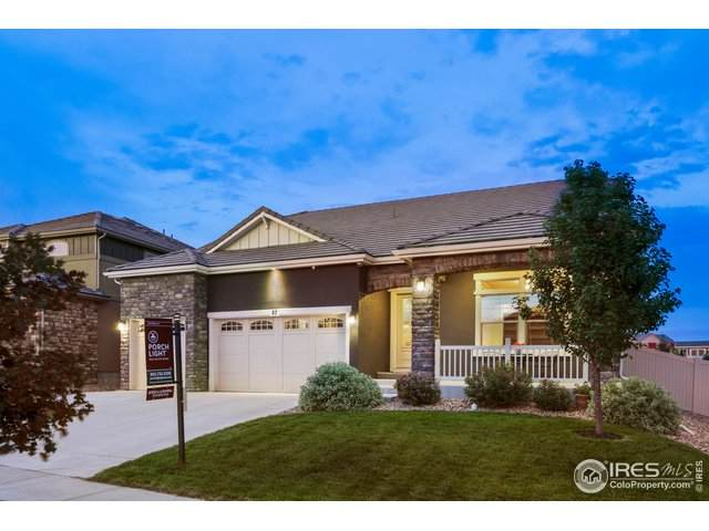 83 Pipit Lake Ct, Erie, CO 80516 (MLS #917959) :: RE/MAX Alliance