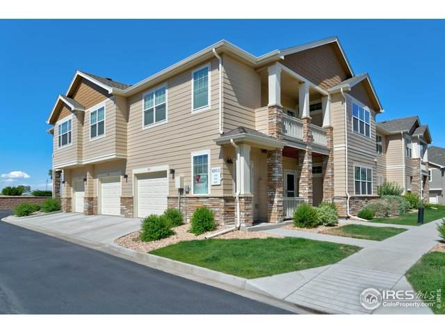 6911 W 3rd St #813, Greeley, CO 80634 (#917960) :: Compass Colorado Realty