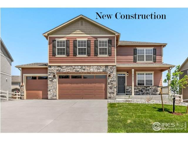 745 Camberly Dr, Windsor, CO 80550 (MLS #917969) :: June's Team