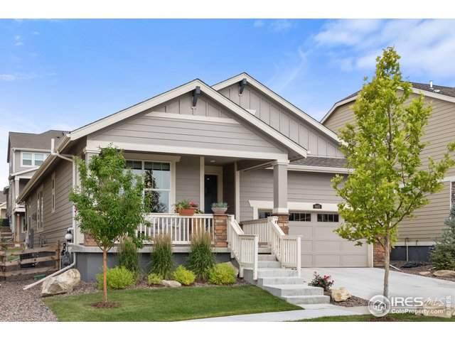 665 Dakota Ct, Erie, CO 80516 (MLS #917979) :: 8z Real Estate