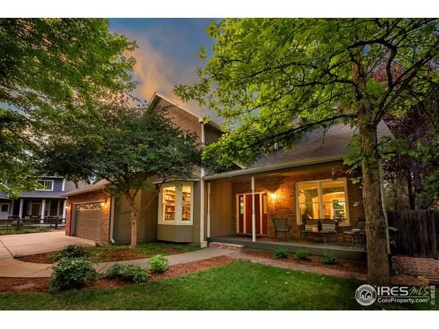 7919 Fairfax Ct, Niwot, CO 80503 (MLS #917983) :: Hub Real Estate