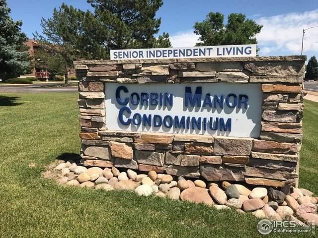 12565 Sheridan Blvd #115, Broomfield, CO 80020 (MLS #917994) :: Hub Real Estate