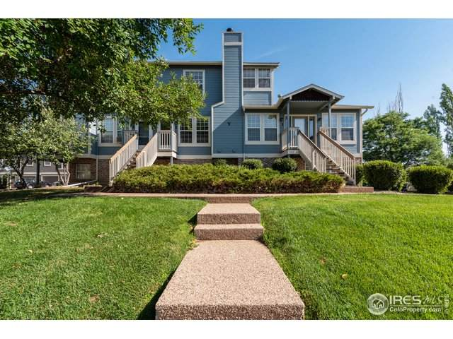 3200 Azalea Dr #2, Fort Collins, CO 80526 (MLS #917995) :: Fathom Realty