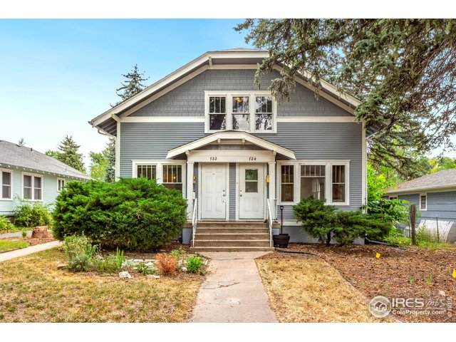 724 Smith St, Fort Collins, CO 80524 (MLS #917996) :: Hub Real Estate