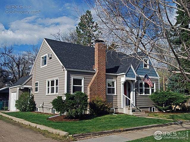 416 Locust St, Fort Collins, CO 80524 (MLS #917999) :: Hub Real Estate