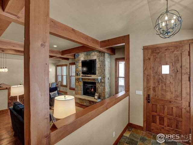 1331 Turning Leaf Ct 26B, Steamboat Springs, CO 80487 (MLS #918001) :: Tracy's Team