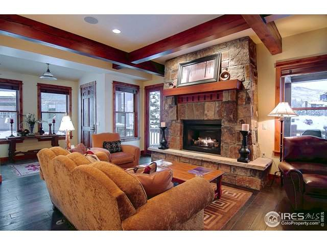 1317 Turning Leaf Ct 27B, Steamboat Springs, CO 80487 (MLS #918003) :: Hub Real Estate