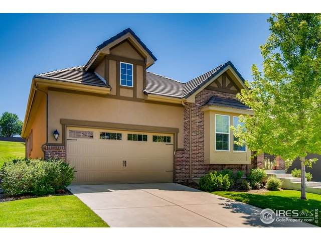 2621 W 121st Ave, Westminster, CO 80234 (MLS #918011) :: Hub Real Estate