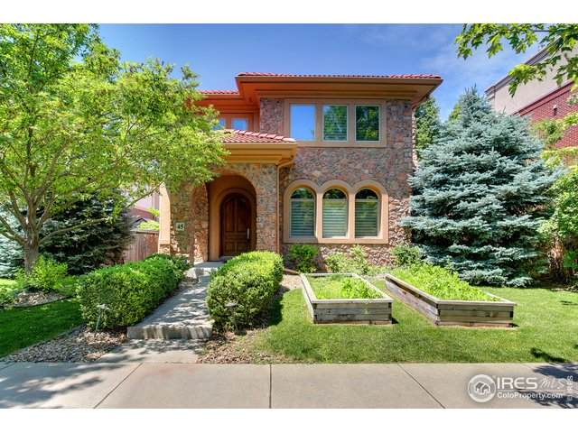 45 S Garfield St, Denver, CO 80209 (MLS #918019) :: Hub Real Estate