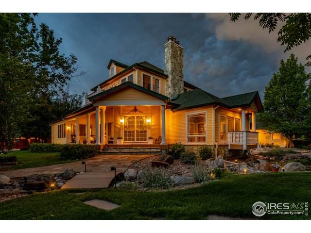 5450 Indiana St, Golden, CO 80403 (MLS #918020) :: Tracy's Team
