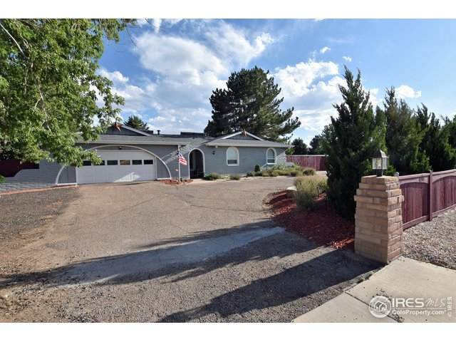 4790 W 20th St, Greeley, CO 80634 (#918030) :: Compass Colorado Realty