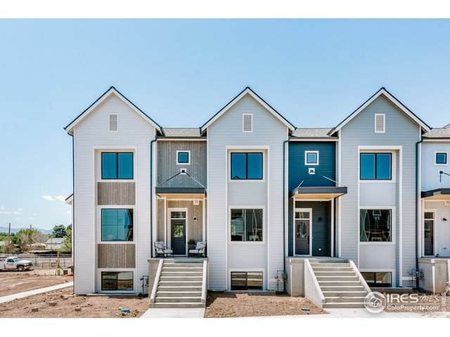 202 Clementina St, Louisville, CO 80027 (MLS #918032) :: J2 Real Estate Group at Remax Alliance