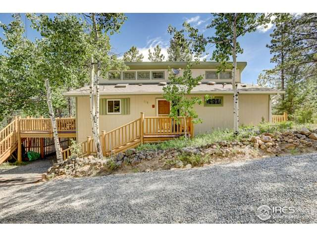 751 Hickory Dr, Lyons, CO 80540 (MLS #918044) :: J2 Real Estate Group at Remax Alliance
