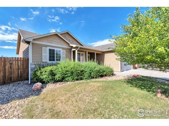 8721 19th St Rd, Greeley, CO 80634 (#918048) :: Re/Max Structure