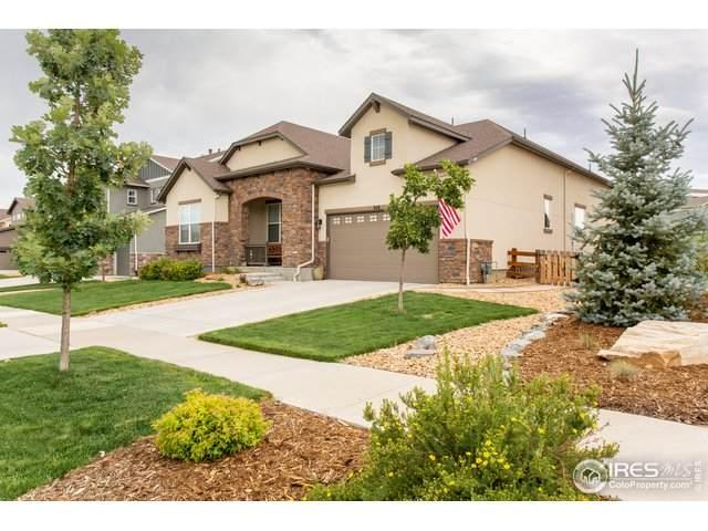 918 Rocky Ridge Cir, Erie, CO 80516 (MLS #918050) :: 8z Real Estate