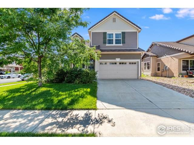 3754 Blackwood Ln, Johnstown, CO 80534 (MLS #918051) :: Fathom Realty