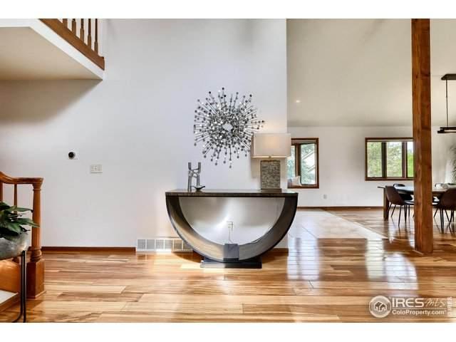 10 Pawnee Dr, Boulder, CO 80303 (MLS #918052) :: 8z Real Estate