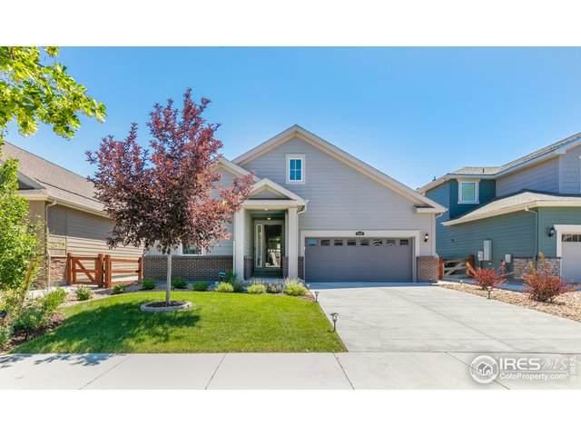 2302 Provenance St, Longmont, CO 80504 (MLS #918054) :: 8z Real Estate