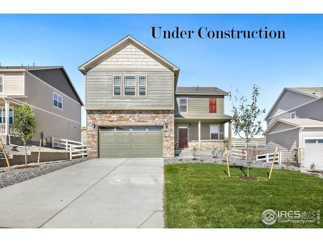 1680 Gratton Ct, Windsor, CO 80550 (MLS #918057) :: 8z Real Estate
