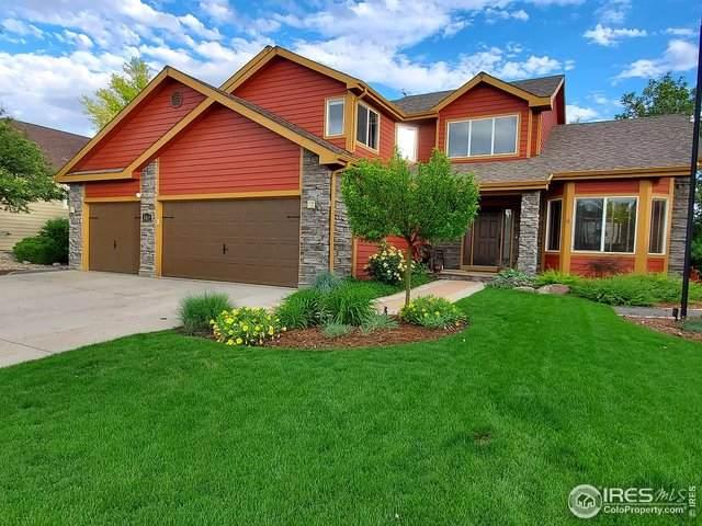 8469 Sand Dollar Dr, Windsor, CO 80528 (#918060) :: Peak Properties Group