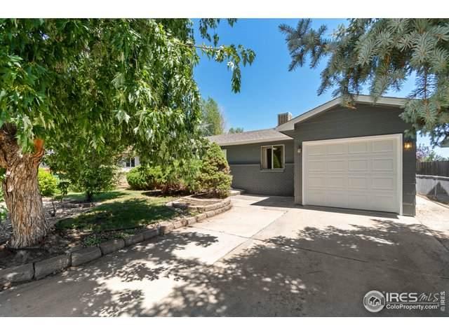 3616 Pueblo St, Evans, CO 80620 (MLS #918065) :: Fathom Realty