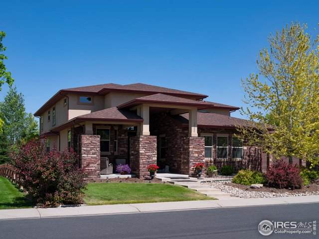 1711 Stardance Cir, Longmont, CO 80504 (#918069) :: Kimberly Austin Properties