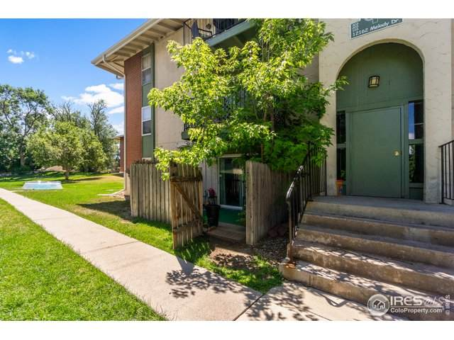 12162 Melody Dr #103, Westminster, CO 80234 (MLS #918075) :: Hub Real Estate