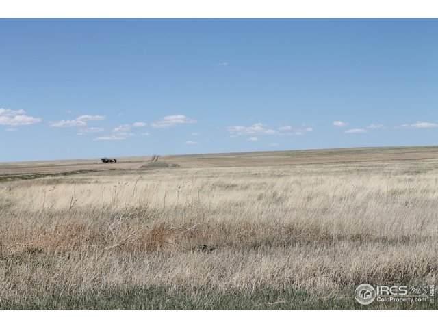 Address Not Published, Sheridan Lake, CO 81071 (MLS #918081) :: 8z Real Estate