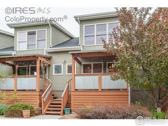 3223 Iron Forge Pl #205, Boulder, CO 80301 (MLS #918090) :: Hub Real Estate