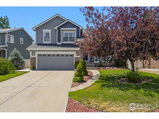 10277 Dresden St, Firestone, CO 80504 (MLS #918102) :: June's Team
