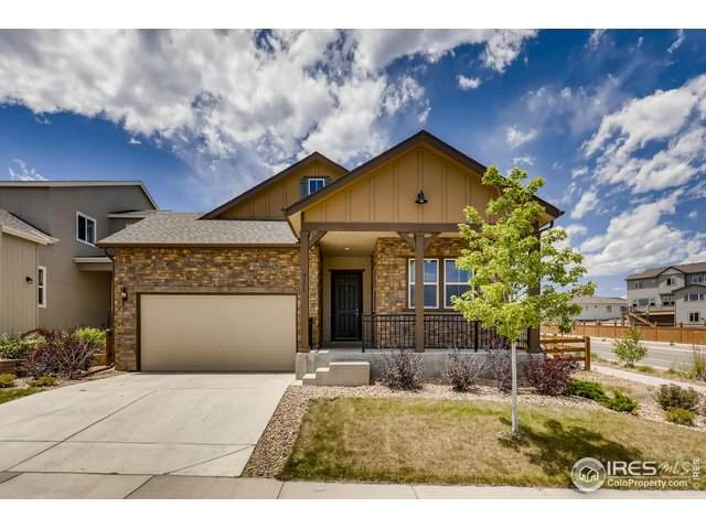 9375 Blanca St, Arvada, CO 80007 (#918103) :: My Home Team