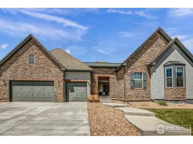 2232 Picadilly Cir, Longmont, CO 80503 (MLS #918105) :: Bliss Realty Group