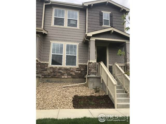 13700 Ash Cir, Thornton, CO 80602 (MLS #918108) :: Hub Real Estate