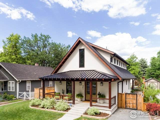 641 Whedbee St, Fort Collins, CO 80524 (MLS #918109) :: June's Team