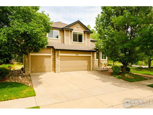 6232 Umber St, Arvada, CO 80403 (#918115) :: Kimberly Austin Properties