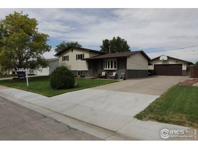 1147 Westview Dr, Sterling, CO 80751 (MLS #918122) :: Colorado Home Finder Realty