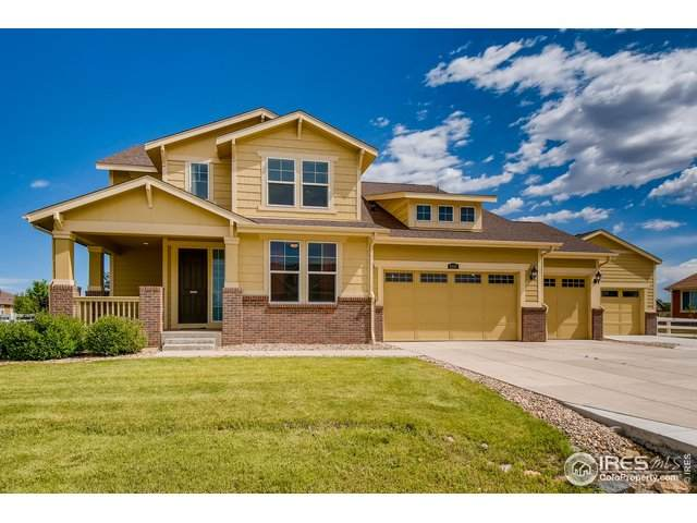 3374 Birch Rd, Frederick, CO 80504 (MLS #918134) :: June's Team