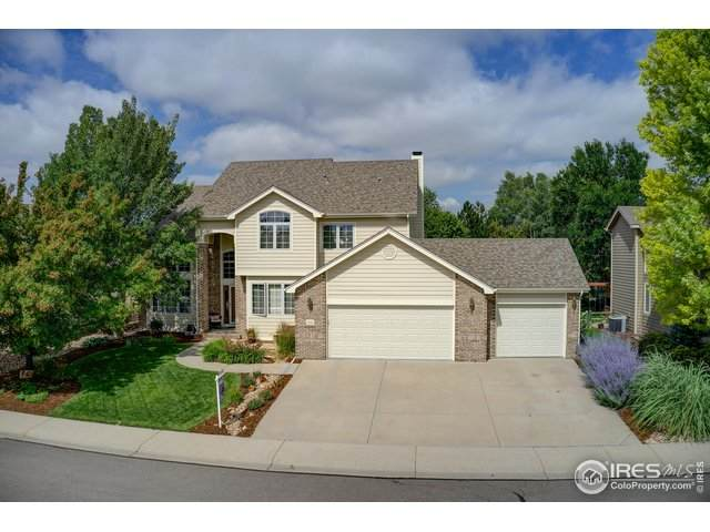 1931 Rivers Edge Rd, Windsor, CO 80550 (MLS #918136) :: Bliss Realty Group