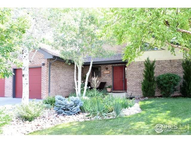 2132 Rockspray Ct, Longmont, CO 80503 (MLS #918142) :: 8z Real Estate
